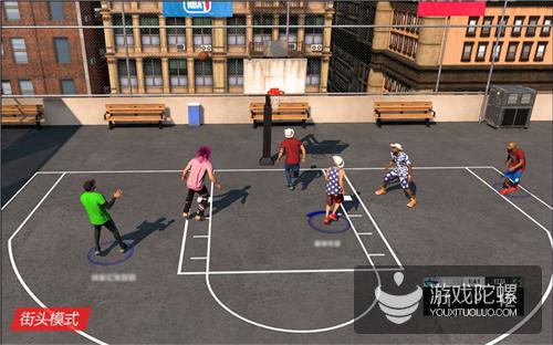 """专访2K制作人:《NBA2K Online 2》会是""""体育+电竞""""的""""潜力股""""吗?"""