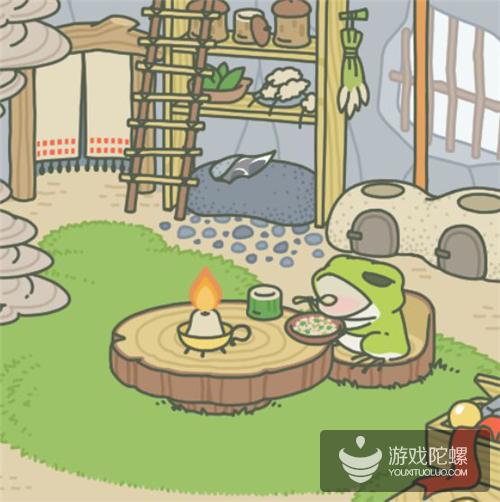 《旅行青蛙》开发商Hit-Point分享制作理念:找到设计者与玩家的心灵共鸣
