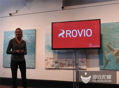 Q1利润翻倍,《愤怒的小鸟》开发商Rovio真的扬眉吐气了吗?