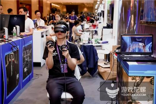 "Unity已不再是我们眼中的那个""游戏""引擎 | Uinte Beijing 2018 有感"