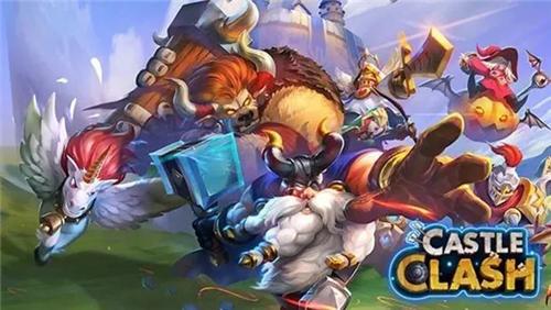 IGG百人暑期游戏实习生计划!来一场关于游戏堂堂正正的battle吧!