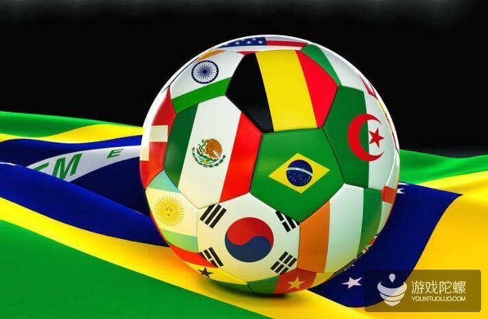 世界杯来临之际,我和两位大咖聊了聊足球游戏这些年的变化