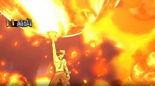 备受期待的《航海王:燃烧意志》手游试玩报告