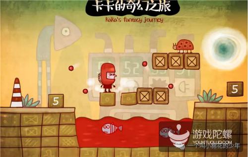 小棉花:孤注一掷地做独立游戏,失败了怎么办?