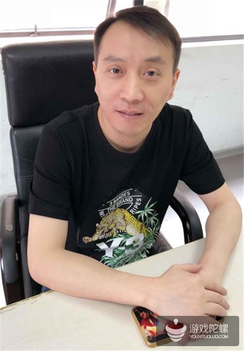 专访久游网陈钢:如何打造播放量超90亿超级IP手游《爱情公寓》