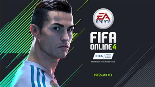 经典IP新作《FIFA Online 4》上线,腾讯如何通过世界杯版权突围体育品类?