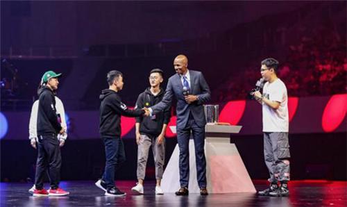腾讯电竞召开合作伙伴推介会 最强NBA赛事协九大电竞亮相