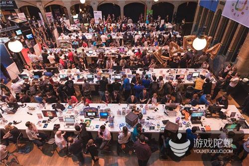 全球游戏开发者大会11月首次登陆中国内地