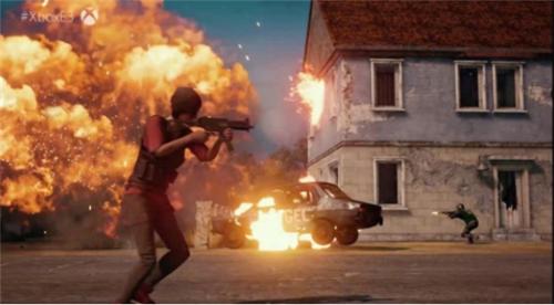 PUBG Corp.撤销对《堡垒之夜》开发商Epic Games的侵权诉讼