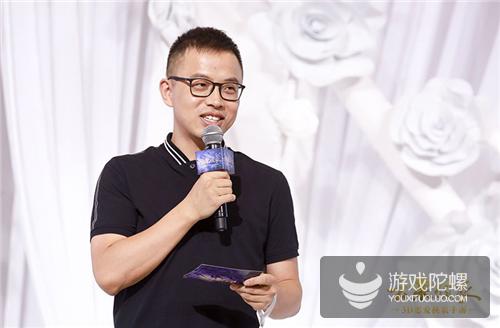 《云裳羽衣》手游发布会&体验店落地北京三里屯