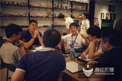 为什么深圳的独立游戏越来越牛逼?|在广深