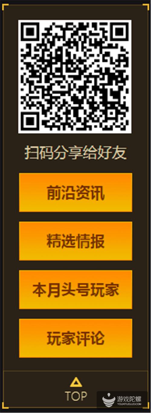 看精选资讯,赢海量Q币:WeGame月刊栏目《时空情报站》上线