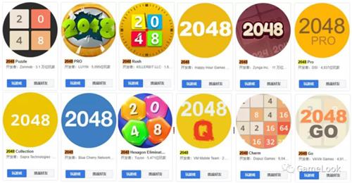 Facebook已有2600款小游戏,千万级用户量游戏仅有一款