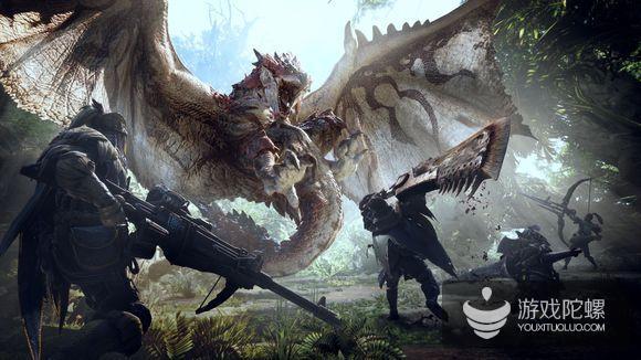 陀螺日报| 《绝地求生》6月份首次降价后月销量达470万套 ;腾讯WeGame与Steam展开正面对决