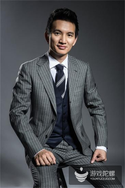 陈永聪出任恺英网络CEO,曾组建XY页游平台,打造破亿流水传奇类产品