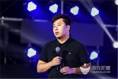 阿里云副总裁孙磊:Game Master,赋予游戏新智慧