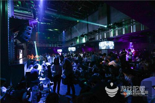 HighFun-嗨翻Party酒会圆满落幕,共享魔都狂欢之夜!