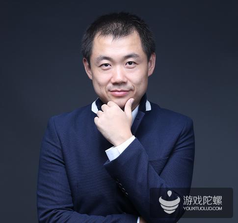 """Kingzone综皇COO王翔:从""""道""""中探寻电竞的社会价值"""