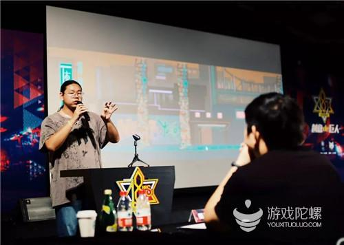 巨人首届48小时游戏创新营:作品质量超国际评委预期