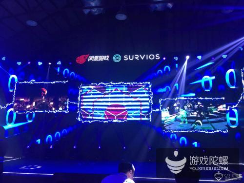 网易游戏与Survios成立合资公司影核互娱,专注VR游戏线下发行
