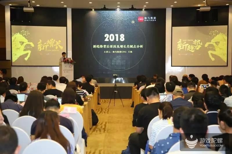 《2018中国上市/准上市游戏企业竞争力调查报告》:整体收入增速下降为5.2%,头部企业增速达31.4%