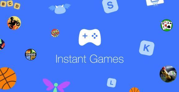 Facebook宣布将放弃安卓上Instant Games 30%的内购收入分成