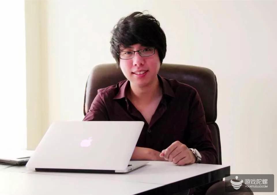 卓越游戏人事变动:邢山虎任董事长,《我叫MT4》制作人果实出任CEO