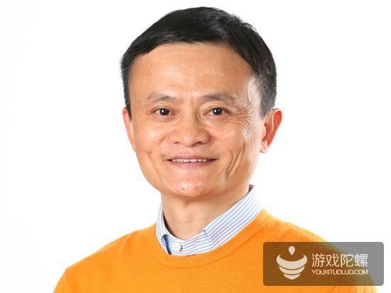 马云宣布1年后将退任阿里巴巴董事局主席