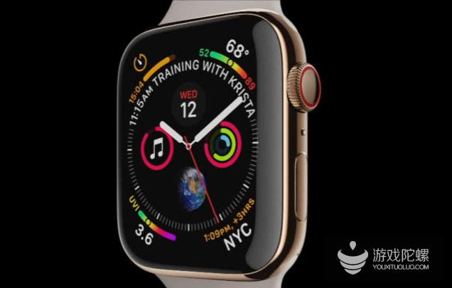 苹果发布会:新iPhone价格过万,AR游戏实现多人对抗