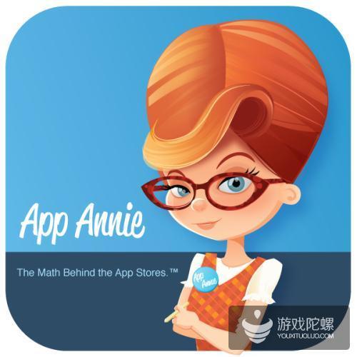 App Annie 8月厂商出海收入排行榜:网易登顶,散爆网络成黑马