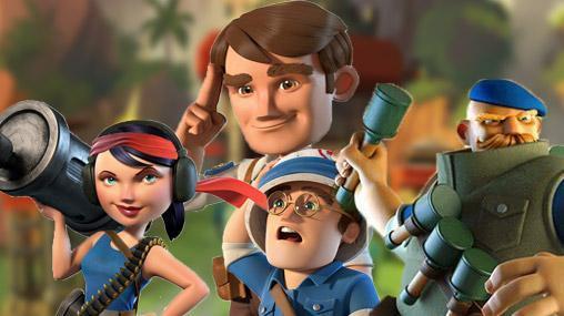 《海岛奇兵》收益超8.2亿美元,中国玩家的支出排名第二