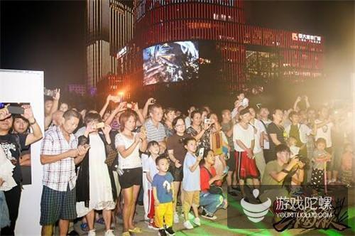 《新三国杀》全新起航 开服庆典活动完美落幕