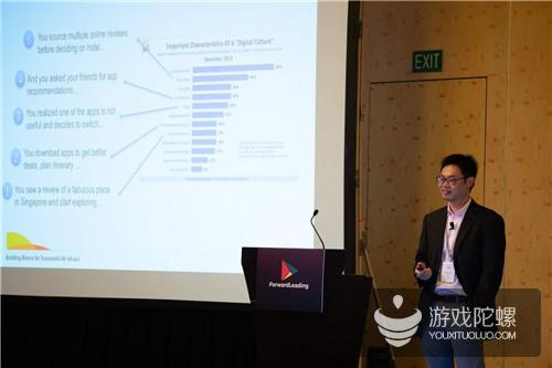 """游族参加新加坡人工智能峰会 诠释赋能""""AI+游戏"""""""