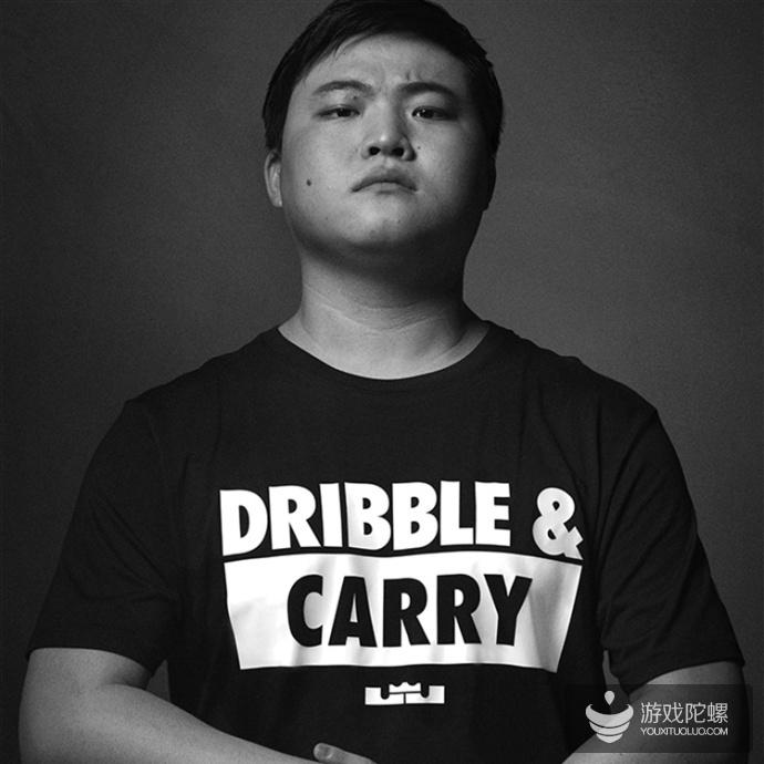 Uzi成为Nike全球电竞领域品牌代言第一人