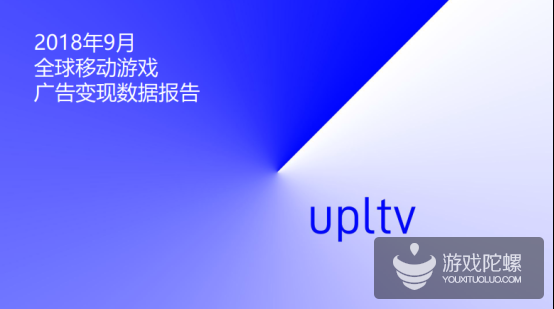 UPLTV发布全新改版的全球移动游戏广告变现数据报告