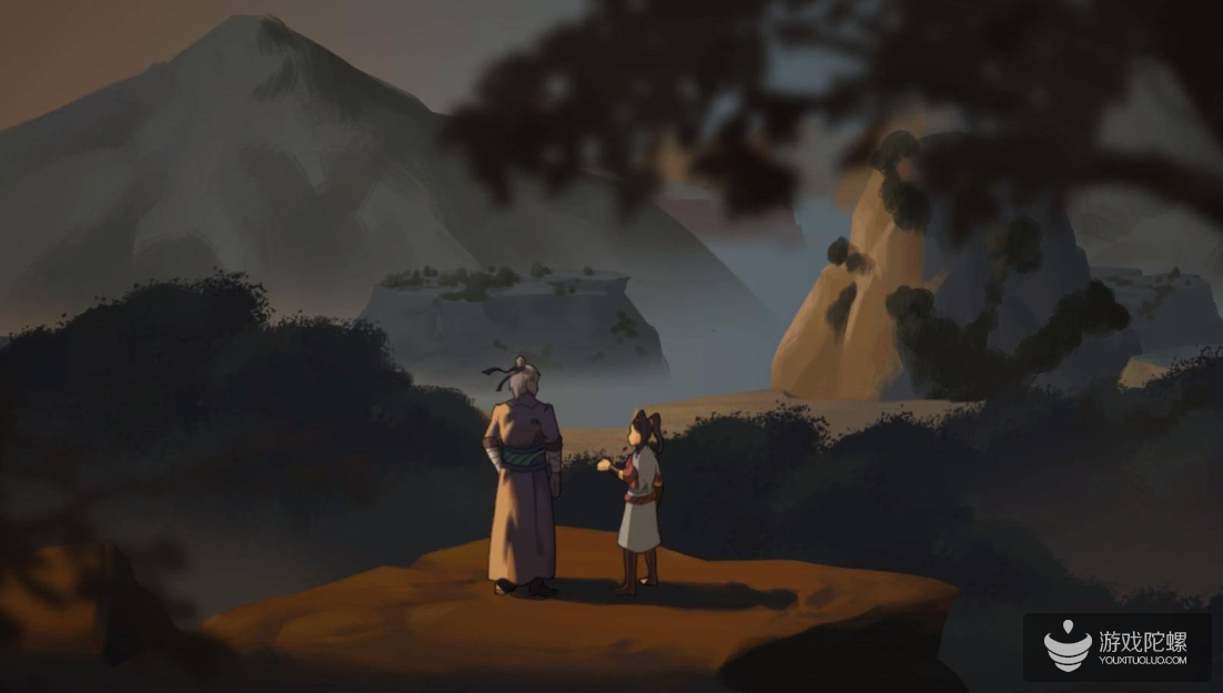 《太吾绘卷》首月销量破80万,成史上首月销量最高的国产独立游戏