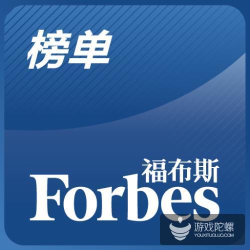 福布斯发布全球最具价值电子竞技俱乐部排行榜:Cloud9价值3.1亿美元居榜首