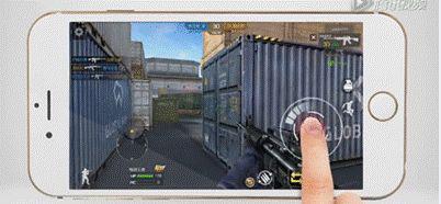"""《穿越火线:枪战王者》:如何做""""弱""""联网下的FPS"""