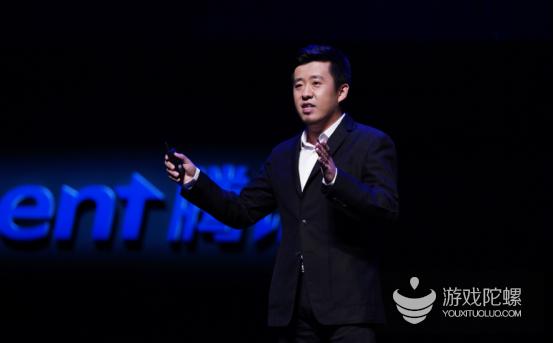 腾讯公司副总裁林松涛:5G时代,互联网内容将产生新的形态和新的演变