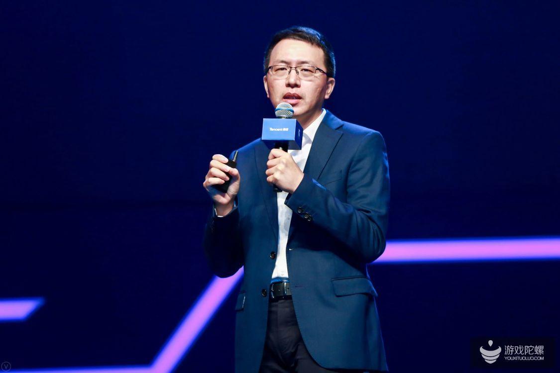 腾讯吴奇胜:NOW直播平台会慢慢变成一家娱乐内容的服务商