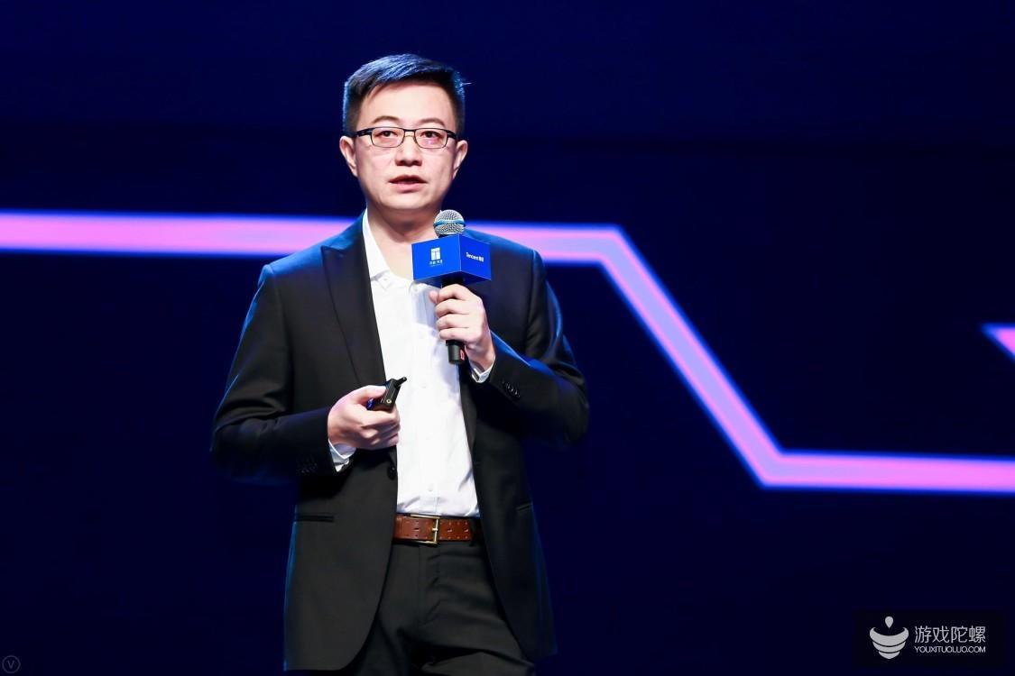 腾讯杨达志:QQ看点如何实现平台升级、内容社交升级、合作升级