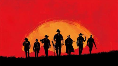 《荒野大镖客2》发售8天出货量破1700万套