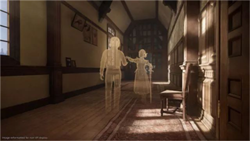 《黑暗之魂》开发商的首款VR游戏,画风竟然很和谐?