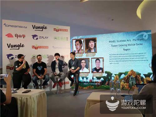 """东南亚手游市场:""""最赚钱的两大品类是竞技类和MMORPG"""""""