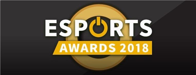2018 Esports Awards 电竞大奖揭晓:国手Uzi、RNG战队都遗憾无缘上榜