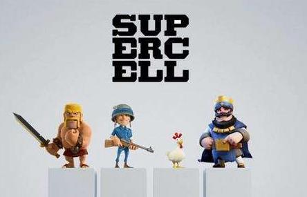 Supercell 500万欧元投资Everywear,后者将从智能手表游戏扩展到手游开发