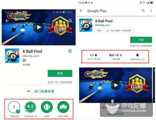 Google Play大改版,开发者如何调整提高用户转化率?