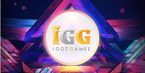 突维·新裂变 | IGG亮相FBEC2018,与您共同关注游戏行业年度盛会!