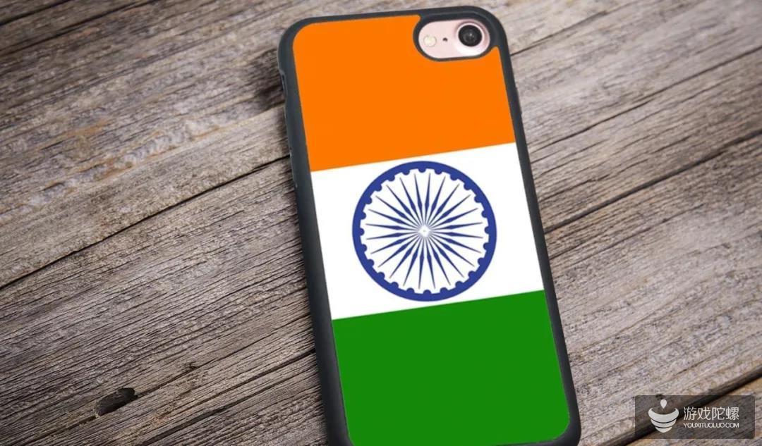 10月中国手游出海跟踪报道:印度成为海外下载量最大的市场