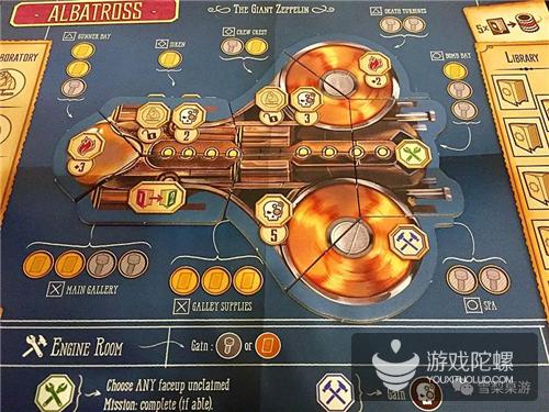 在这款蒸汽朋克风桌游中,感受成为维多利亚大盗的乐趣!